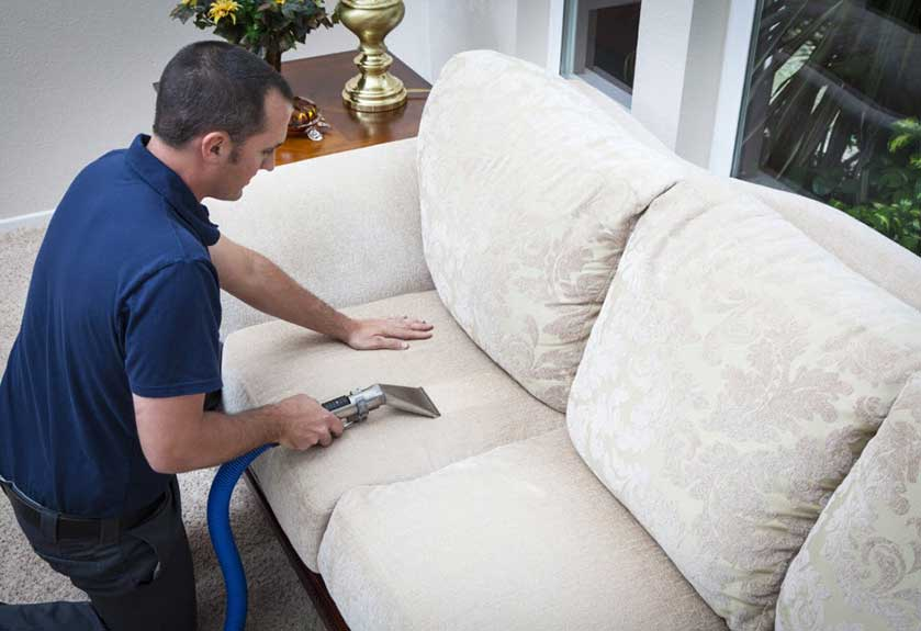 Superior Furniture Upholstery Cleaning